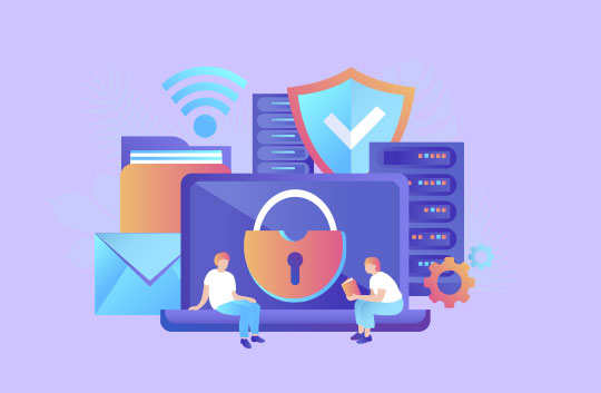 360 Degree Cyber Security